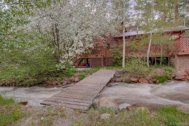 56 Denises Way, Dumont, CO 80436 (MLS #3201192) :: Clare Day with LIV Sotheby's International Realty