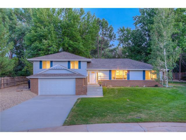 6400 E Harvard Avenue, Denver, CO 80222 (MLS #3201387) :: 8z Real Estate