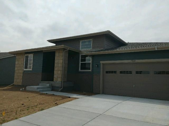 7060 W Warren Avenue, Lakewood, CO 80227 (#3202409) :: Structure CO Group