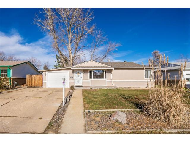 3151 Mowry Place, Westminster, CO 80031 (#3202908) :: The Galo Garrido Group