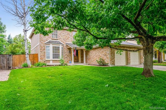 10065 Hooker Place, Westminster, CO 80031 (#3202978) :: The Dixon Group