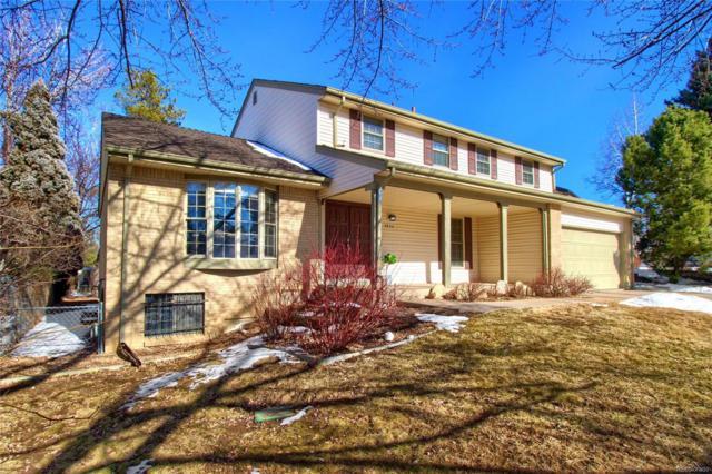 2922 S Sidney Court, Denver, CO 80231 (MLS #3203141) :: Kittle Real Estate