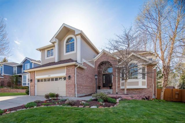 5743 S Lima Street, Englewood, CO 80111 (MLS #3203225) :: 8z Real Estate