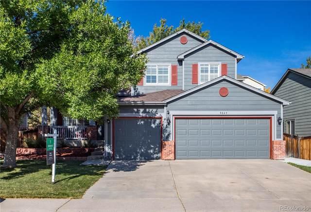 9849 Bathurst Way, Highlands Ranch, CO 80130 (MLS #3203422) :: Keller Williams Realty