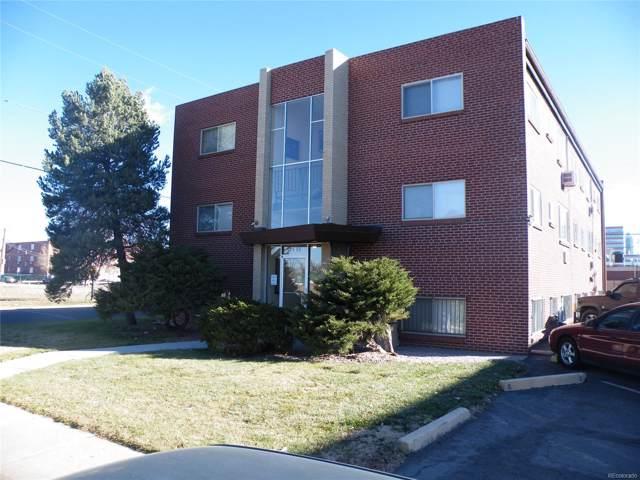 1690 Paris Street, Aurora, CO 80010 (MLS #3203428) :: Colorado Real Estate : The Space Agency