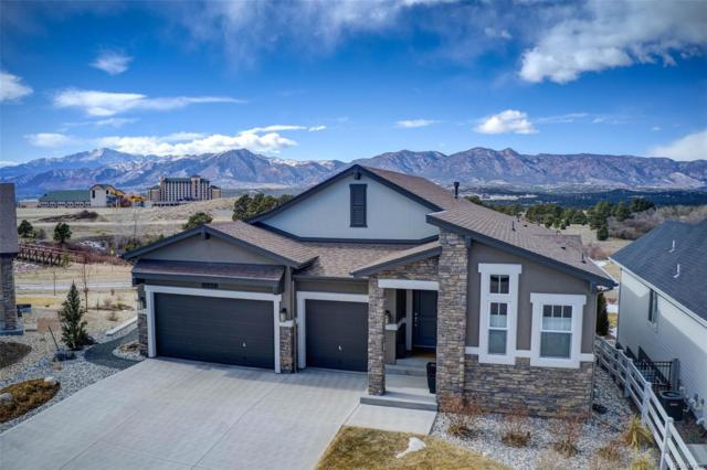 11538 Funny Cide Court, Colorado Springs, CO 80921 (#3203461) :: Compass Colorado Realty