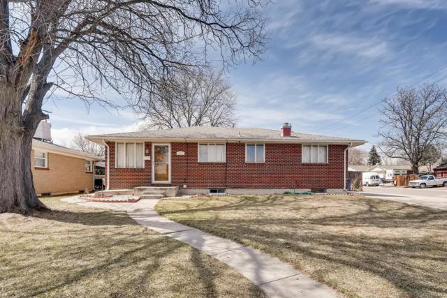 1605 S Raleigh Street, Denver, CO 80219 (#3203717) :: The Heyl Group at Keller Williams