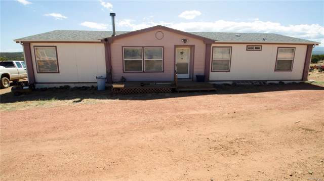 2812 County Road 340, Walsenburg, CO 81089 (MLS #3203812) :: 8z Real Estate