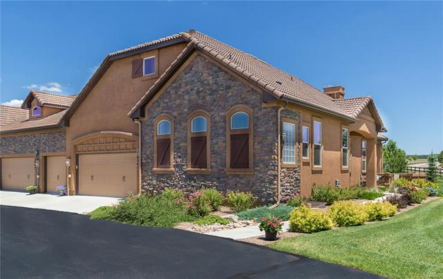 13054 Cake Bread Heights, Colorado Springs, CO 80921 (#3204107) :: The Tamborra Team