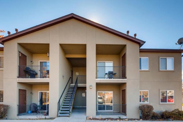 5633 E Atlantic Place 2B, Denver, CO 80222 (#3205086) :: Bring Home Denver