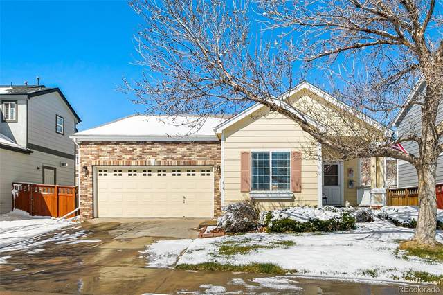 41 Golden Eagle Parkway, Brighton, CO 80601 (#3205166) :: The Harling Team @ HomeSmart