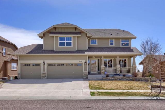 6153 Revelstoke Drive, Colorado Springs, CO 80924 (#3205206) :: The Peak Properties Group