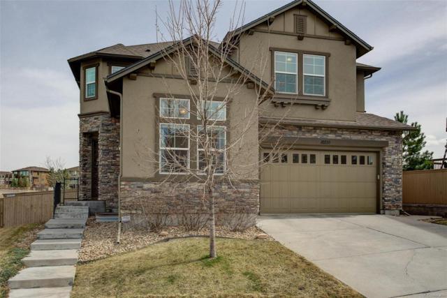 10718 Pinewalk Way, Highlands Ranch, CO 80130 (#3205485) :: The Peak Properties Group