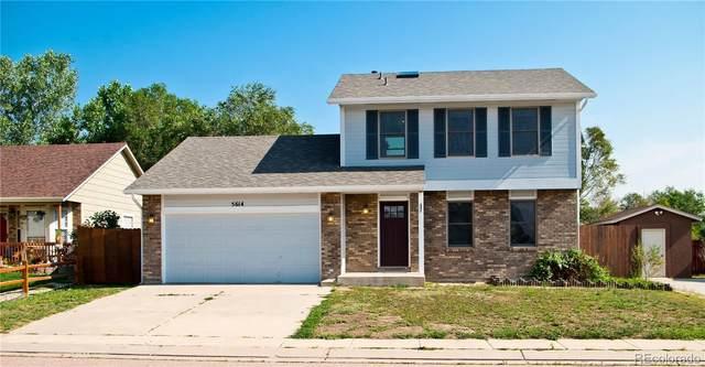 5614 Kingsboro Drive, Colorado Springs, CO 80911 (#3205679) :: Venterra Real Estate LLC