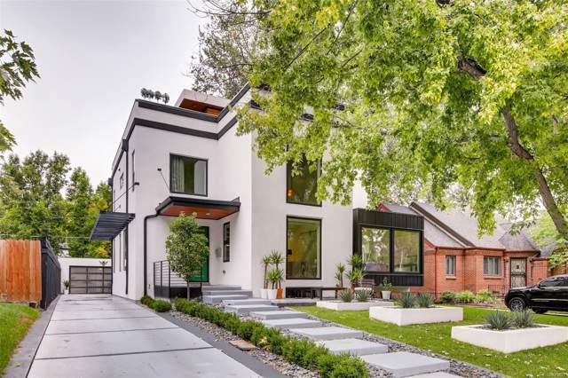 451 Hudson Street, Denver, CO 80220 (#3205697) :: 5281 Exclusive Homes Realty