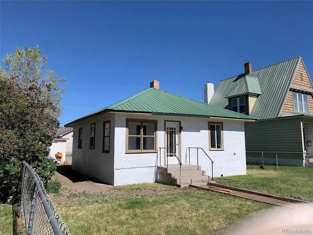 224 Dennis Street, Monte Vista, CO 81144 (#3205740) :: Wisdom Real Estate