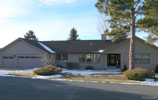 7600 Lakecliff Way, Parker, CO 80134 (MLS #3205761) :: 8z Real Estate