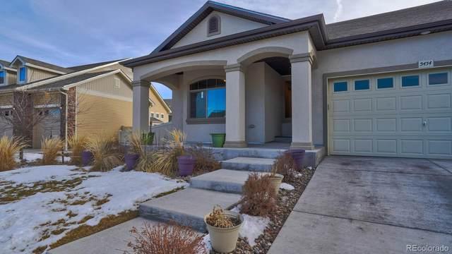 5454 Himalaya Road, Denver, CO 80249 (MLS #3205833) :: 8z Real Estate