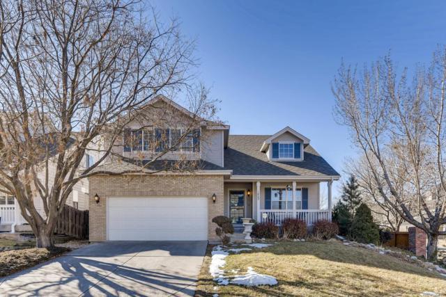 1803 S Tamarac Street, Denver, CO 80231 (MLS #3205860) :: 8z Real Estate