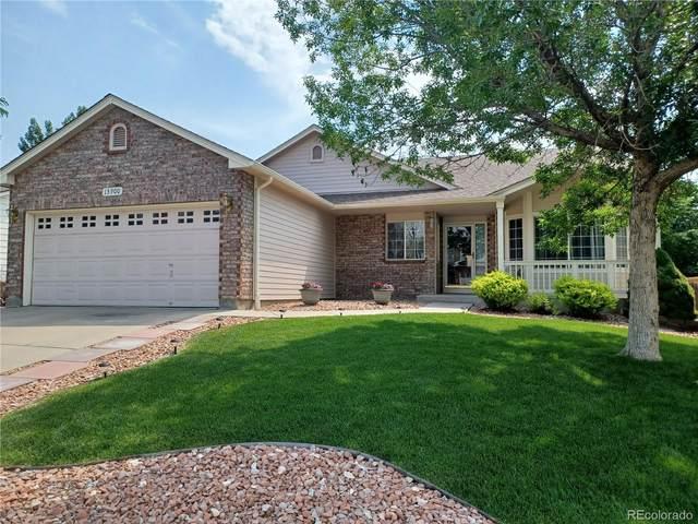 13900 Hudson Way, Thornton, CO 80602 (#3205891) :: The Griffith Home Team