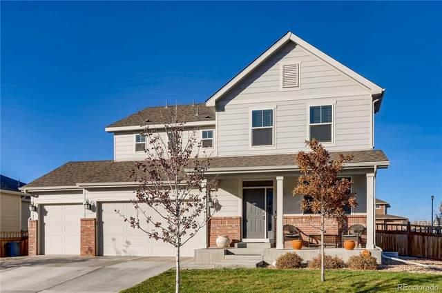781 Gamble Oak Street, Brighton, CO 80601 (MLS #3206122) :: 8z Real Estate