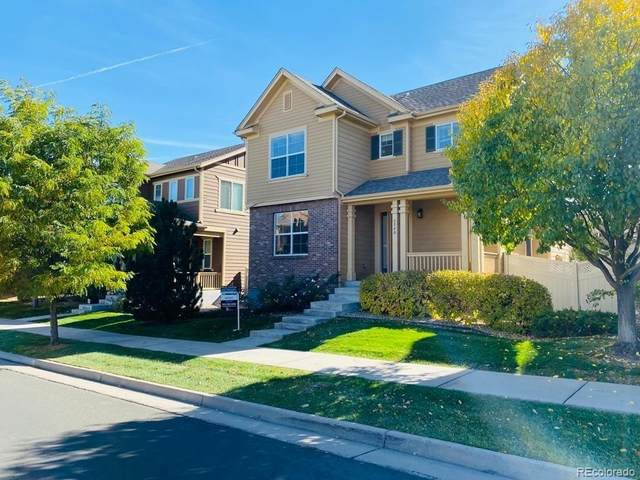 5540 W 73rd Avenue, Westminster, CO 80003 (#3206236) :: The DeGrood Team