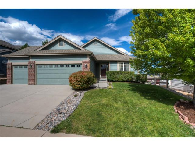 1135 Switch Grass Drive, Castle Rock, CO 80109 (#3206251) :: The Sold By Simmons Team