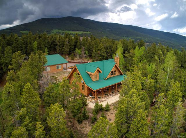 129 Dory Circle, Black Hawk, CO 80422 (MLS #3206289) :: 8z Real Estate