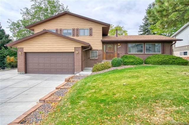 13166 W Montana Avenue, Lakewood, CO 80228 (#3206526) :: The DeGrood Team