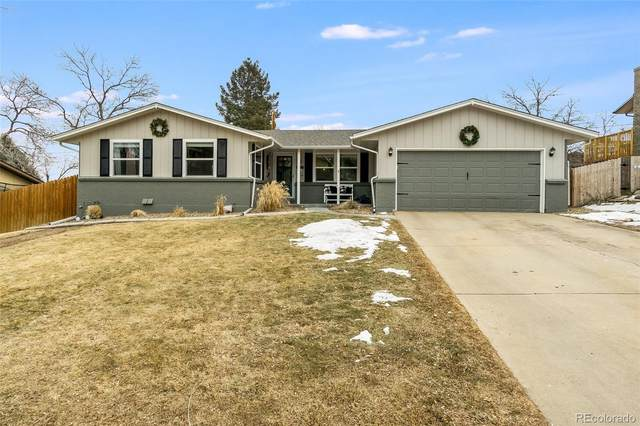 486 S Cole Court, Lakewood, CO 80228 (MLS #3206622) :: 8z Real Estate