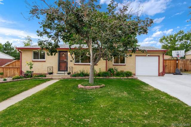 5133 Jellison Street, Arvada, CO 80002 (MLS #3207063) :: 8z Real Estate