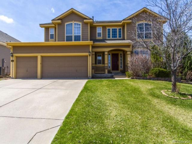 1008 Purple Sage Loop, Castle Rock, CO 80104 (#3207123) :: The Heyl Group at Keller Williams