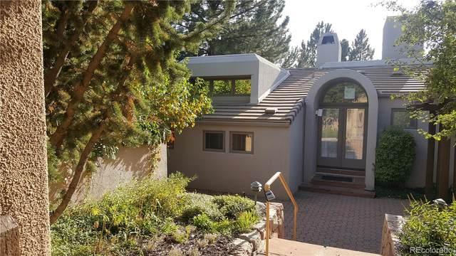 2236 Ridge Plaza Drive, Castle Rock, CO 80108 (#3207255) :: Venterra Real Estate LLC