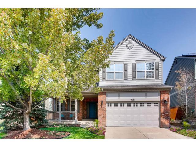 9428 S Hackberry Lane, Highlands Ranch, CO 80129 (MLS #3207428) :: 8z Real Estate