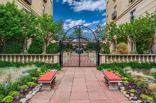 25 N Downing Street 1-903, Denver, CO 80218 (MLS #3207557) :: Bliss Realty Group