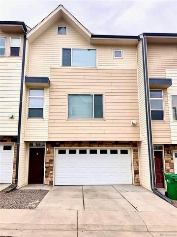 8751 Pearl Street #3, Thornton, CO 80229 (#3208127) :: Briggs American Properties