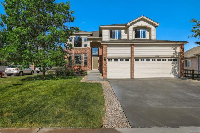 7527 Pintail Court, Littleton, CO 80125 (#3208231) :: The Heyl Group at Keller Williams