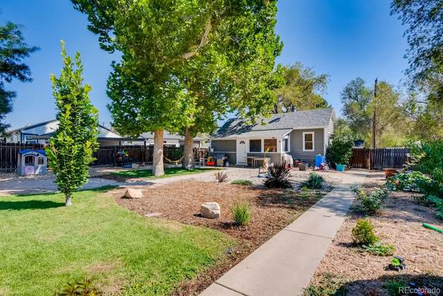 1012 35th Avenue, Greeley, CO 80634 (#3208444) :: Own-Sweethome Team