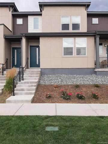 16028 E 47th Drive, Denver, CO 80239 (MLS #3208814) :: 8z Real Estate