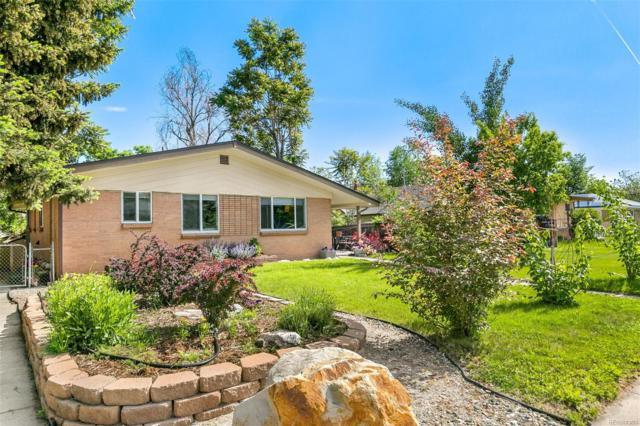 5063 W 36th Avenue, Denver, CO 80212 (#3208959) :: Wisdom Real Estate