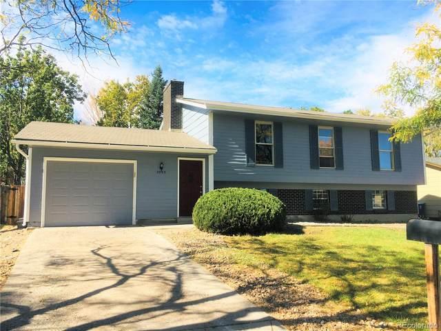 2065 S Ivory Street, Aurora, CO 80013 (#3209625) :: Peak Properties Group