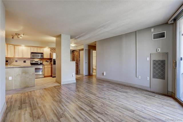601 W 11th Avenue #311, Denver, CO 80204 (#3209855) :: Colorado Home Finder Realty