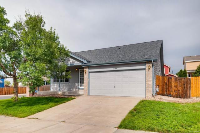 5196 Fraser Street, Denver, CO 80239 (#3210006) :: The Peak Properties Group