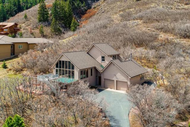 11059 Roxborough Drive, Littleton, CO 80125 (#3210152) :: Hometrackr Denver