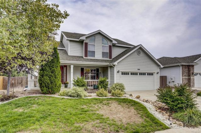 2606 Shavano Court, Fort Collins, CO 80525 (#3210620) :: The Griffith Home Team