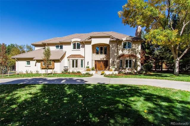 48 Glenmoor Circle, Cherry Hills Village, CO 80113 (#3210629) :: Colorado Home Finder Realty