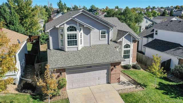 5480 S Valdai Street, Aurora, CO 80015 (#3210867) :: The DeGrood Team