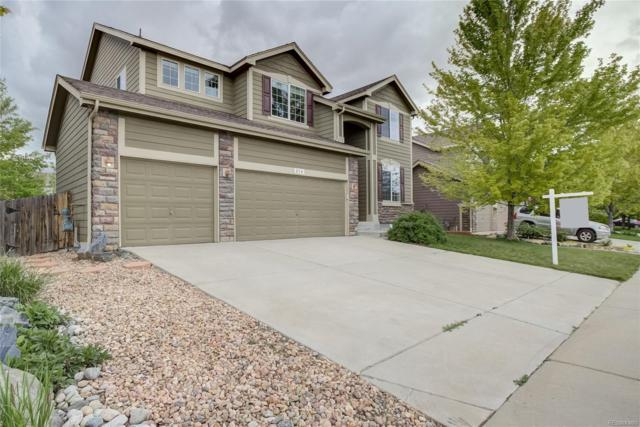 214 Bittern Drive, Johnstown, CO 80534 (#3210956) :: The Heyl Group at Keller Williams