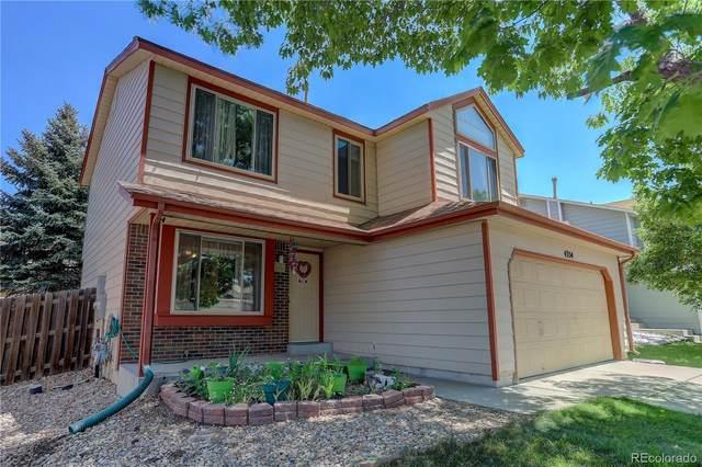 4354 Liverpool Court, Denver, CO 80249 (#3211199) :: Portenga Properties