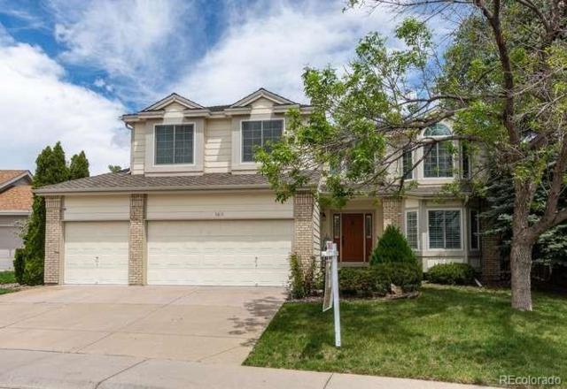 5815 S Danube Street, Aurora, CO 80015 (MLS #3211226) :: 8z Real Estate